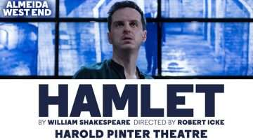 Hamlet Andrew Scott West End