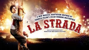 La Strada - The Other Palace