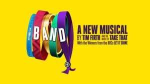 The Band, Take That inspired musical
