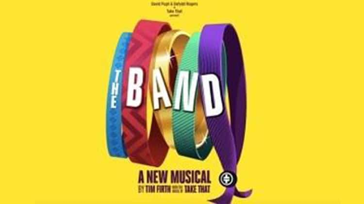 The Band - A new musical from Gary Barlow and Tim Firth