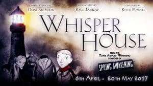 Whisper House at The Other Palace, London