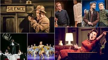 Top 10 London Theatre shows to see in April 2017