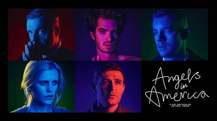 an analysis of the struggles of characters in angels in america by tony kushner Kushner angels in america most of the characters in tony kushner's angels in america struggle with characters struggle to be themselves upon fear.