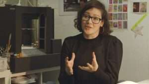 Royal Court Associate Designer Chloe Lamford discusses new theatre space The Site