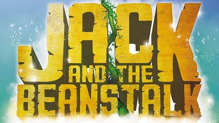 Jack and the Beanstalk - Lyric Hammersmith's 2017 pantomime