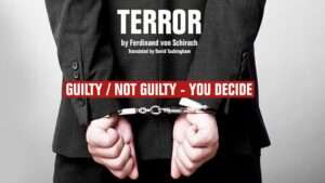 Lyric Hammersmith present UK premiere of Terror