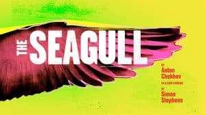 The Seagull, Lyric Hammersmith