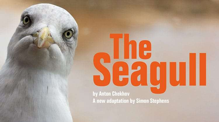 Lyric Hammersmith stage a new adaptation of Chekhov's The Seagull