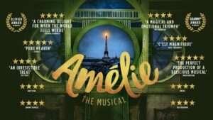 Amelia The Musical