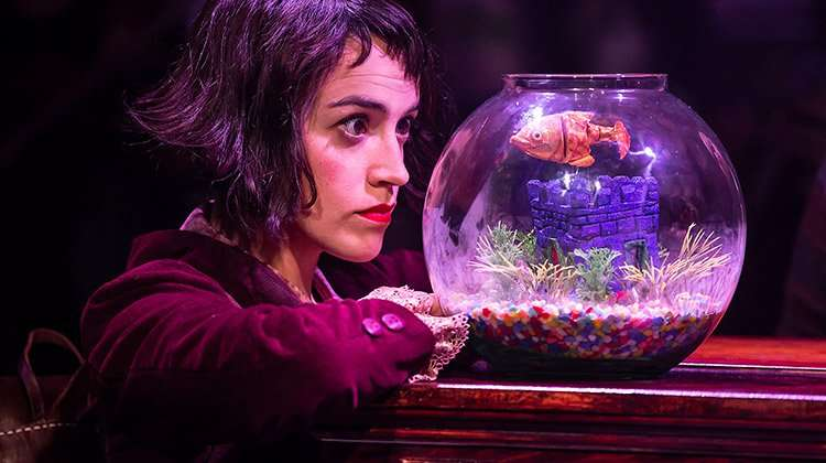 Amelie The Musical, London