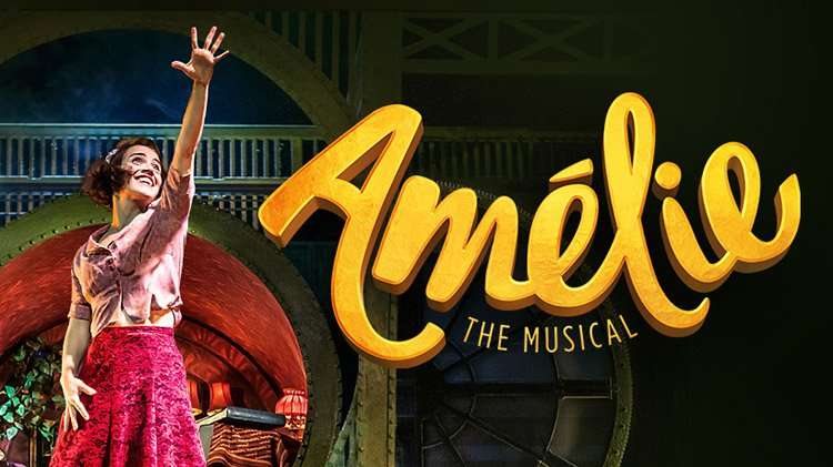 | Amelie The Musical