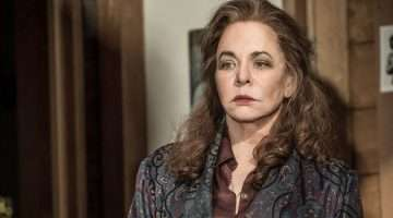 Stockard Channing in Apologia, Trafalgar Studios, London