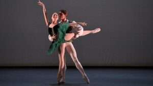 Rina Kanehara and Aitor Arrieta