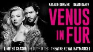 Venus In Fur at Theatre Royal Haymarket