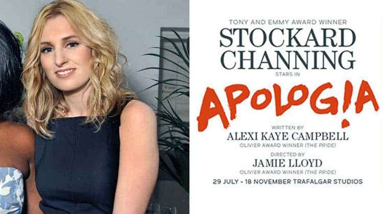 Laura Carmichael joins the cast of Apologia the Trafalgar Studios. London