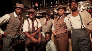 Five Guys Named Moe, London revival
