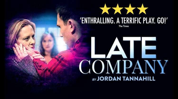 Late Company
