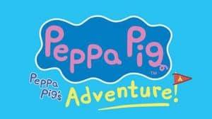 Peppe Pig's Adventure
