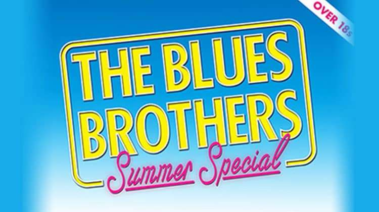 The Blues Brothers Summer Special