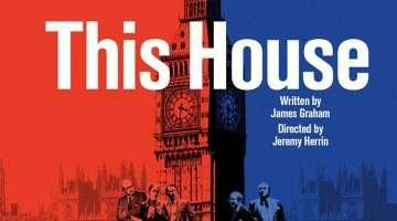 This House, UK Tour