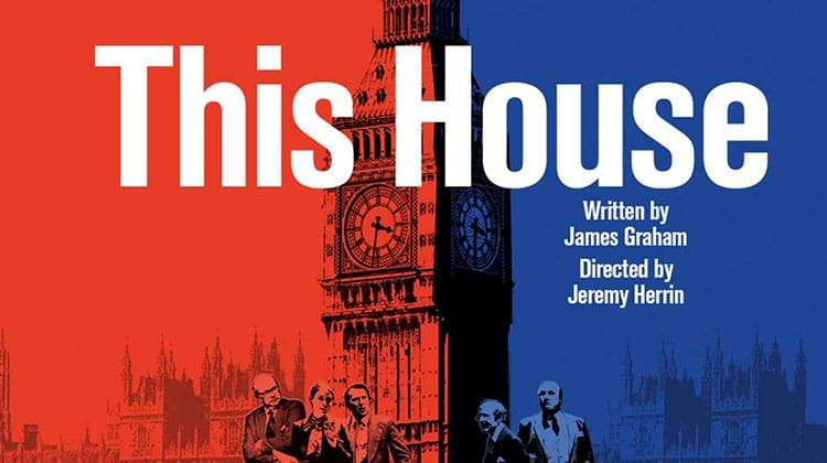 This House, UK Tour