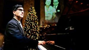 Hershey Felder as Irving Berlin | The Other Palace Theatre