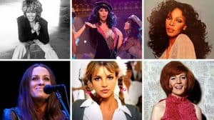 Diva musicals in development