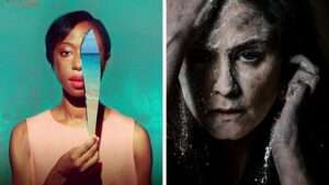 Donmar Warehouse Autumn 2017 season, Knives in Hens & The Lady in the Sea