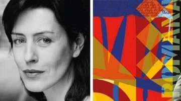 Gina McKee in Boudica, Shakespeare's Globe, London