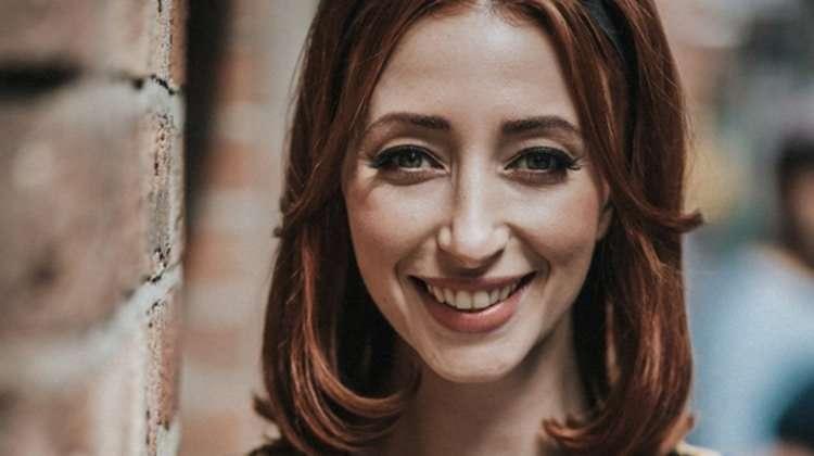 Kara Lily Hayworth | Cilla The Musical