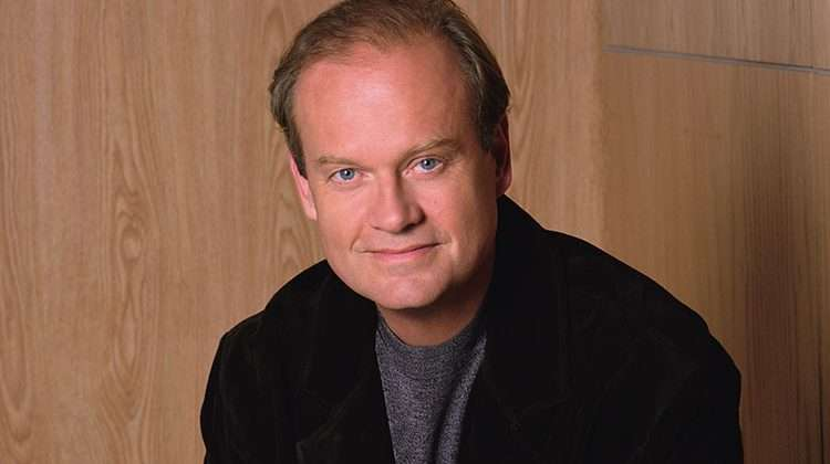 Kelsey Grammer to star in Big Fish The Musical, London