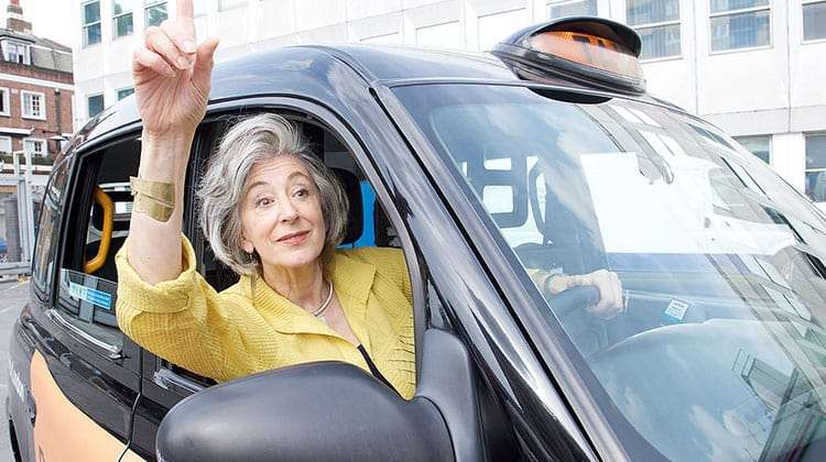 Maureen Lipman to direct The Knowledge