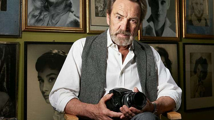 Robert Lindsay in Prism, Hampstead Theatre