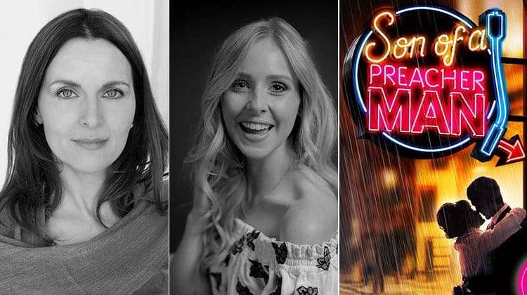 Son Of A Preacher Man starring Diana Vickers & Debra Stephenson