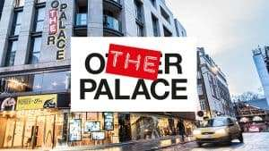 The Other Palace Theatre, London