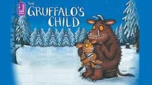The Gruffalo's Child, Lyric Theatre