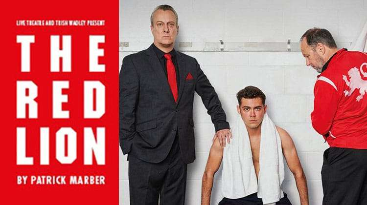 The Red Lion | Trafalgar Studios