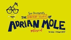 The Secret Diary of Adrian Mole, Meniere Chocolate Factory