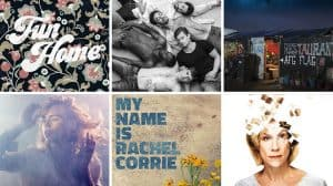Young Vic Theatre 2017-2018 season