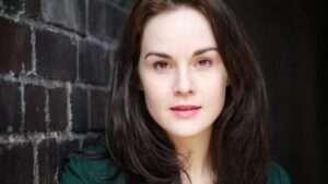 Michelle Dockery - actress