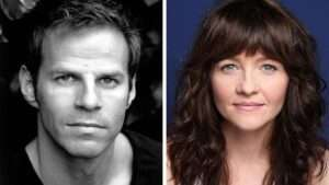 Ben Richards & Gemma Wardle cast in Some Lovers, The Other Palace Theatre