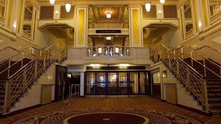 Dominion Theatre, London