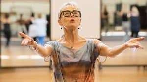 Tracie Bennett - FOLLIES - National Theatre, London
