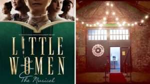 Little Women The Musical - Hope Mill Theatre