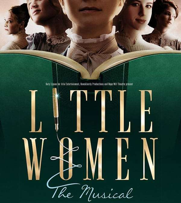 Little Women - Hope Mill Theatre