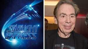 Andrew Lloyd Webber to stage Starlight Express at The Other Palace Theatre