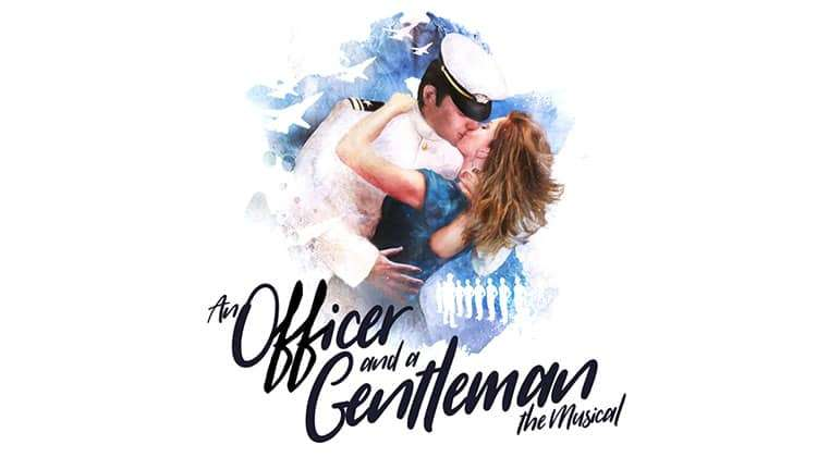 An Officer And A Gentleman - Curve