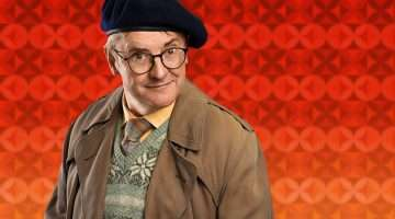 Joe Pasquale in Some Mothers Do 'Ave 'Em