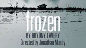 Frozen starring Suzanne Jones and Jason Watkins