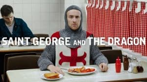 St George and the Dragon, National Theatre, London